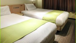 Kamers ibis Styles Kyoto Station
