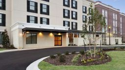 Hotel SpringHill Suites Jackson Ridgeland/The Township at Colony Park