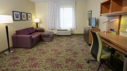 Room TownePlace Suites Jackson Ridgeland/The Township at Colony Park