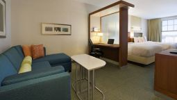 Room SpringHill Suites Jackson Ridgeland/The Township at Colony Park