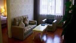 Suite Quality Hotel Huludao