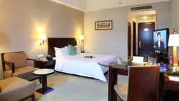 Single room (superior) Global Business Hotel
