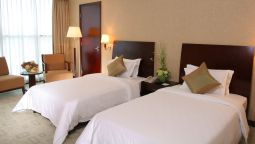 Double room (standard) Global Business Hotel