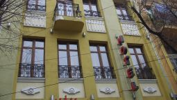 Hotel Varnaflats EU - The Central Railway Station - Varna