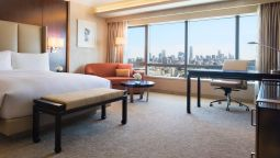 Room JW Marriott Hotel Beijing Central
