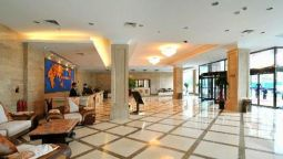 Lobby Haishanghai International Hotel