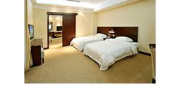 Double room (standard) Haishanghai International Hotel