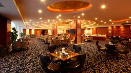 Restaurant HNA New World Hotel Danzhou