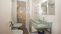 Bathroom Deluxe Rooms