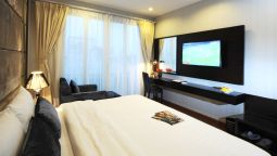 Junior suite Hanoi Legacy Bat Su