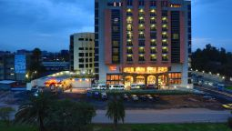 Capital Hotel & Spa - Addis Abeba
