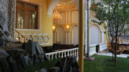 Hotel Atlas B&B Guesthouse - Dushanbe