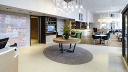 Hotel Novotel London Wembley - London