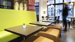 Hotel ibis Styles Brussels Centre Stephanie - Brussel