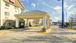 Hotel Comfort Suites - Longview (Texas)