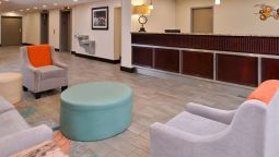 Hotel BEST WESTERN CHICAGOLAND COUNT - Lyons (Illinois)