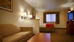 Kamers BW HENRIETTA INN AND SUITES