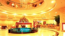 Lobby Shengming Intl Commercial Affairs Hotel