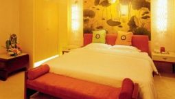 Room Shengming Intl Commercial Affairs Hotel
