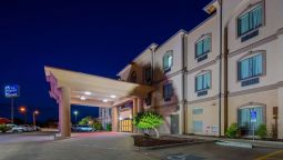 BEST WESTERN PALACE INN STES - Big Spring (Texas)