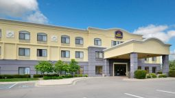 Hotel BEST WESTERN REGENCY PLAZA HTL - St Paul (Minnesota)