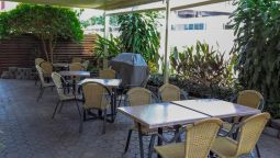 BEST WESTERN AIRPORT 85 MOTEL - Brisbane