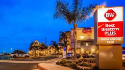 BW PLUS MARINA GATEWAY HOTEL - National City (California)