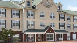 Exterior view COUNTRY INN SUITES DOTHAN