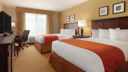 Kamers COUNTRY INN SUITES DOTHAN