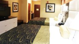 Room BEST WESTERN PLUS JFK INN STES