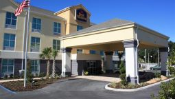 BEST WESTERN Chain of Lakes Inn & Suites - Leesburg (Florida)