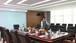 Conference room GT Starwing Hotel CBD Area