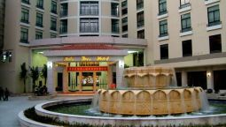 Palm Tress Business Hotel - Jiangmen