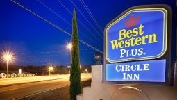 Buitenaanzicht BEST WESTERN PLUS CIRCLE INN