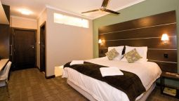 Kamers The Hub Boutique Hotel