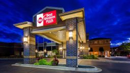 Hotel BEST WESTERN PLUS BLOOMINGTON - Bloomington (Minnesota)