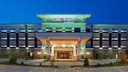 Hotel Four Points by Sheraton Oklahoma City Quail Springs - Oklahoma City (Oklahoma)