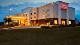 Buitenaanzicht Hampton Inn and Suites Hershey Near the Park PA