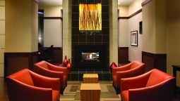 Lobby Hyatt Place Des Moines Downtown