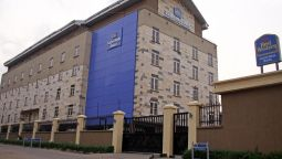 Exterior view BEST WESTERN PLUS LAGOS IKEJA
