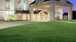 Exterior view COUNTRY INN SUITES TEXARKANA