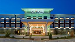 Buitenaanzicht Four Points by Sheraton Oklahoma City Quail Springs