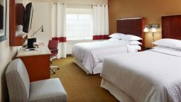 Kamers Four Points by Sheraton Houston Hobby Airport