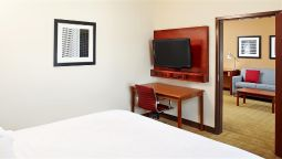 Room Four Points by Sheraton Houston Hobby Airport