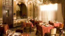 Restaurant Mansion del Rio Boutique Hotel