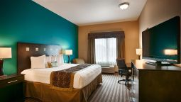 Kamers BEST WESTERN PLUS DeSoto Inn & Suites