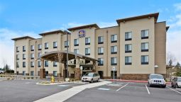 BW PLUS LACEY INN AND SUITES - Olympia (Washington)