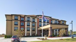BW PLUS TUPELO INN AND SUITES - Tupelo (Mississippi)