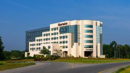 Sheraton Wilmington South Hotel - New Castle (Delaware)