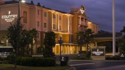 Exterior view COUNTRY INN SUITES PORT ORANGE DAYTONA